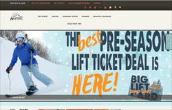 Hunter Mountain Coupon & Deals