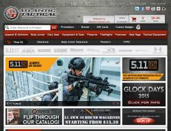 Atlantic Tactical Promo Code & Deals