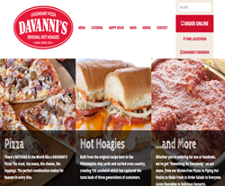 Davanni's Coupons & Deals