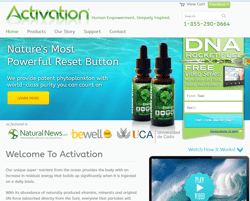 Activation Products Coupon & Deals