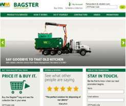 The Bagster Coupon Code & Deals