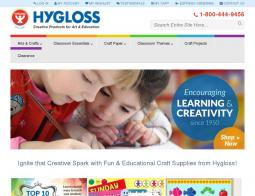 Hygloss Products Coupon Code & Deals