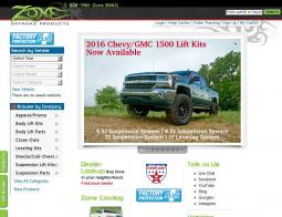 Zone Offroad Promo Code & Deals