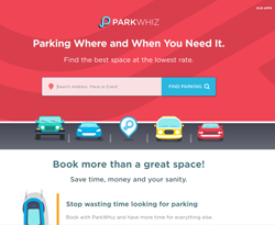 ParkWhiz Discount Code & Deals