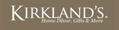 Kirkland's Coupons & Deals