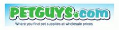 Petguys Coupon & Deals