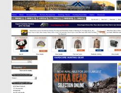 Mountain-archery Coupon Code & Deals