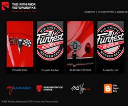 Mid America Motorworks Promo Code & Deals