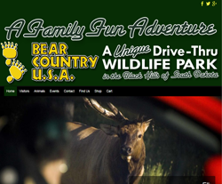 Bear Country USA Coupons & Deals