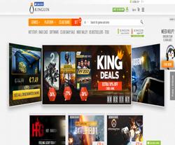 Kinguin Discount & Deals