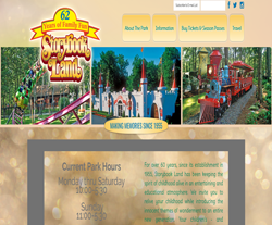 Storybook Land Coupons & Deals