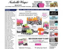 Nashville Wraps Coupon & Deals