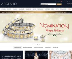 Argento Promo Code & Deals