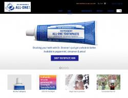 Dr. Bronner's Coupon & Deals