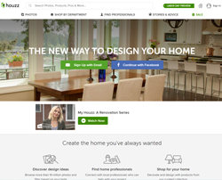 Houzz Promo Code & Deals